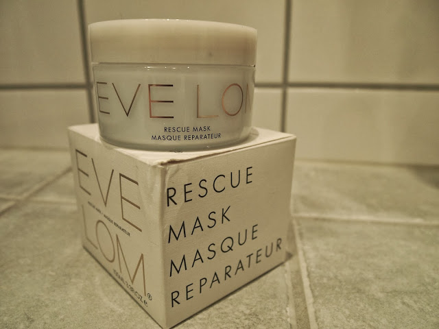 Rescue Mask – Eve Lom