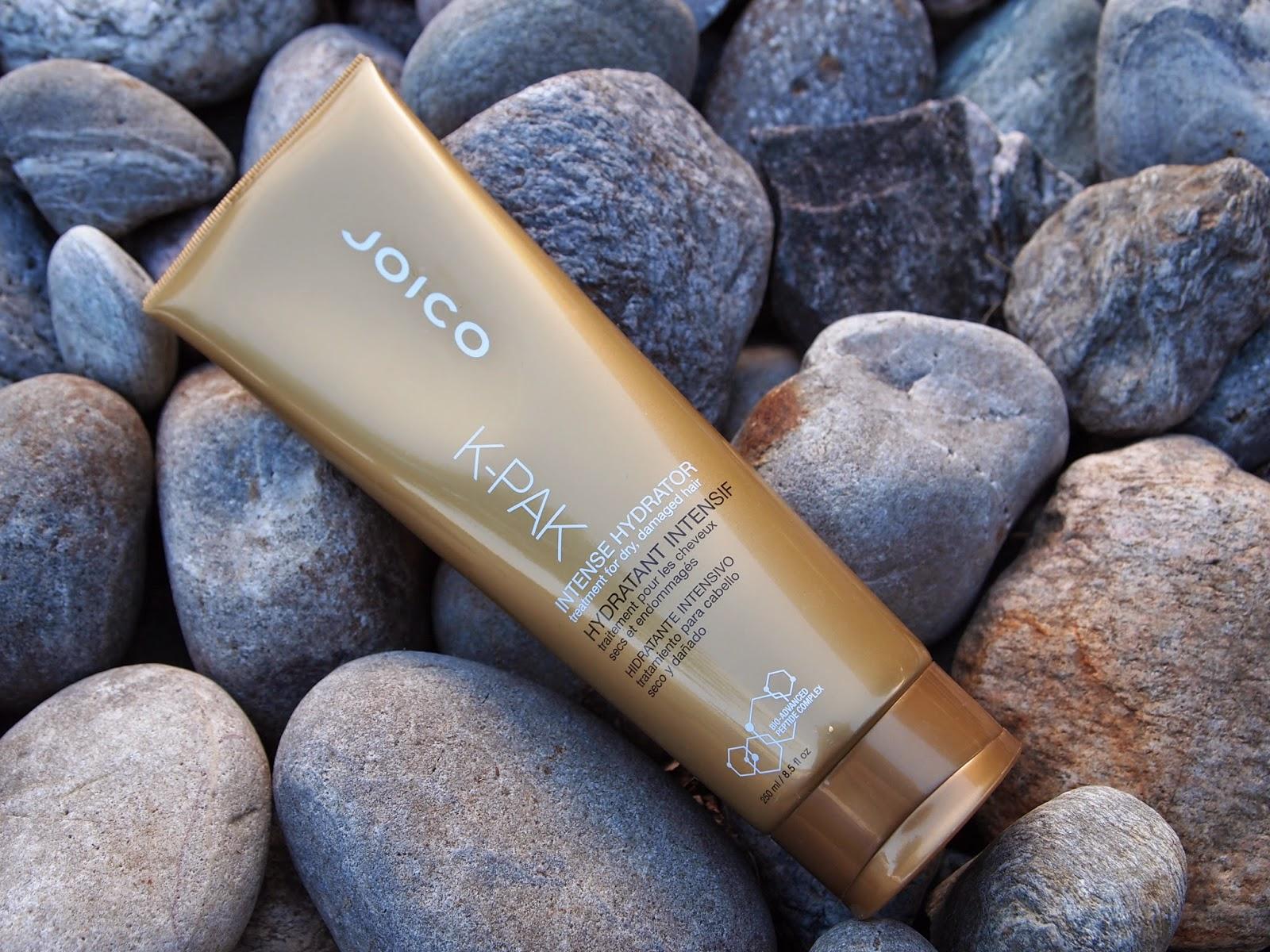 Fuktighetskur – Joico K-Pak Intense Hydrator