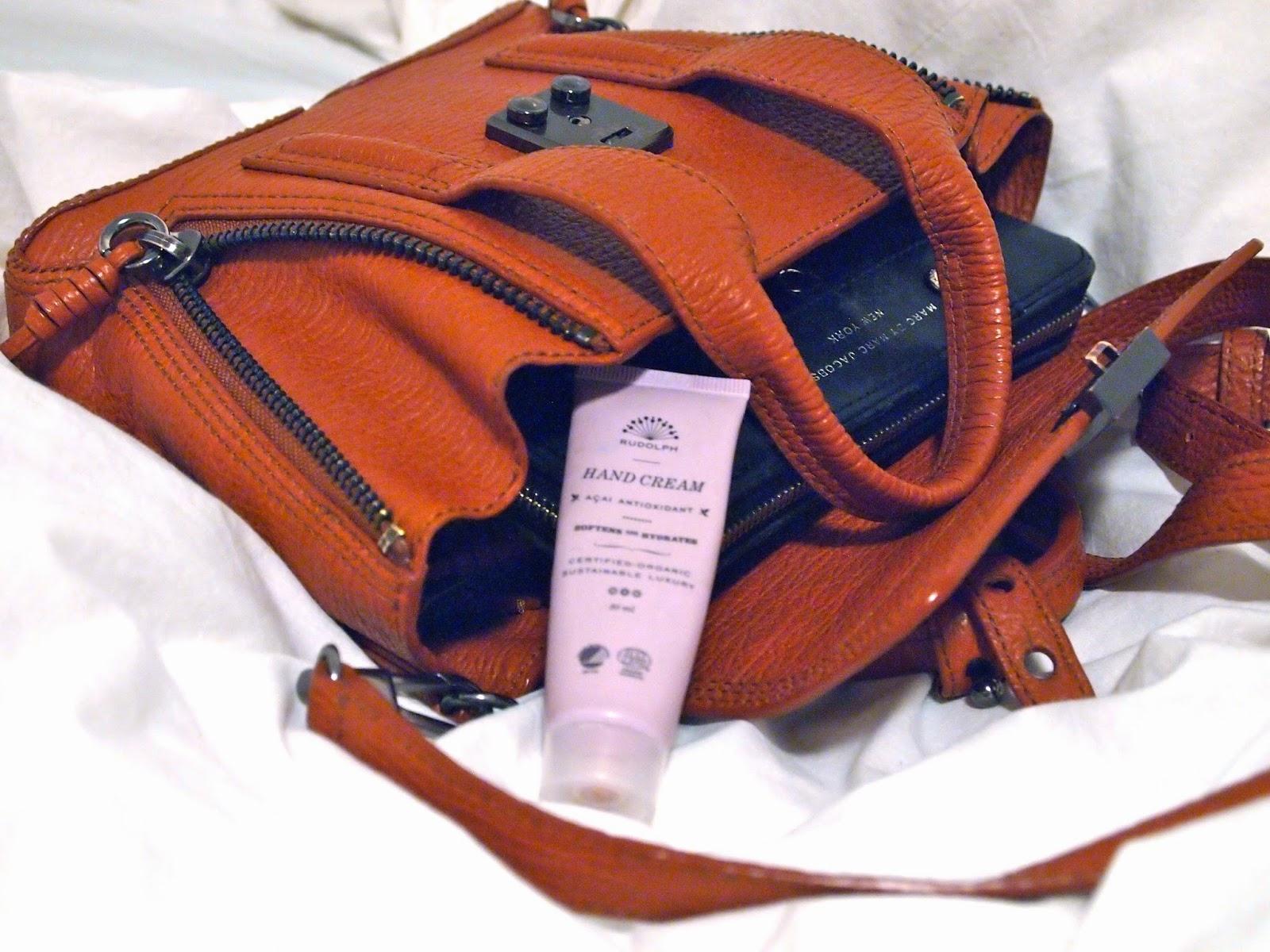 Rudolp Care Acai Hand Cream