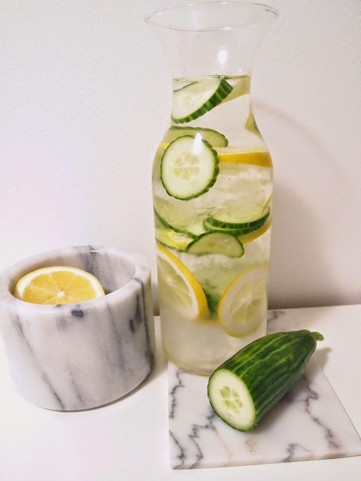 Drikk mer vann!