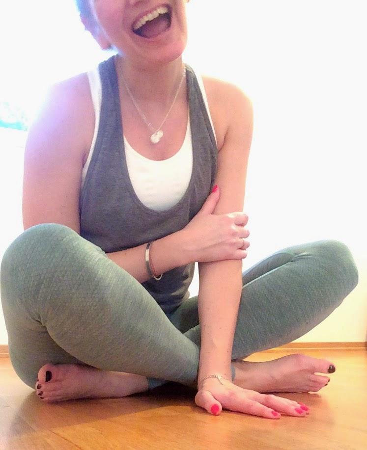 Yogamorgen med Run&Relax – beste starten på dagen