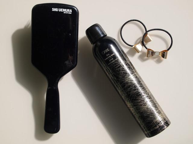 Oribe Dry Texturizing Spray – igjen