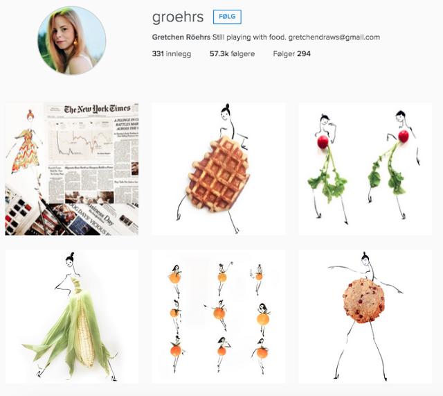 Followgram – @groehrs