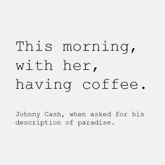 Morgener som familie…