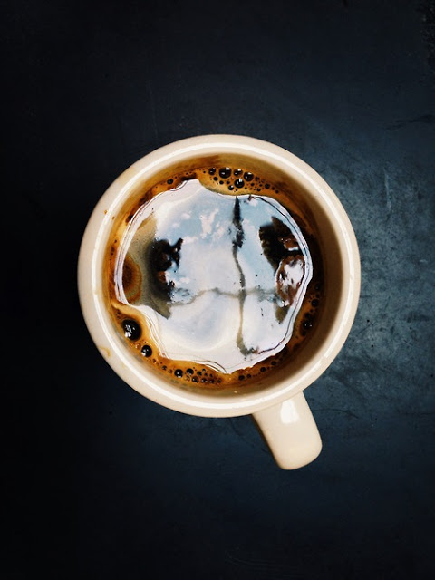 Kokos+kaffe