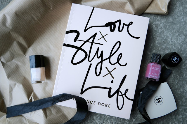 Julegavetips: Love X Style X Life