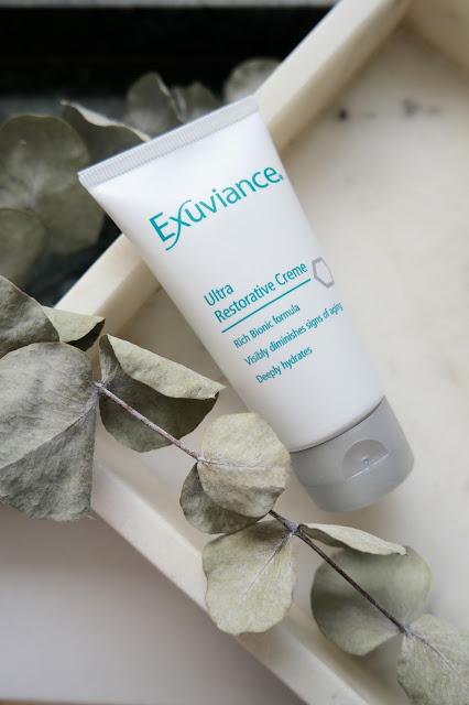 En glemt favoritt – Exuviance Ultra Restorative Creme
