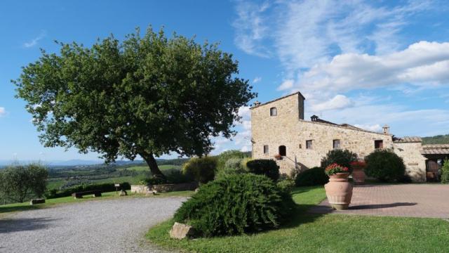 Vårt italienske hjem – Il Sogno