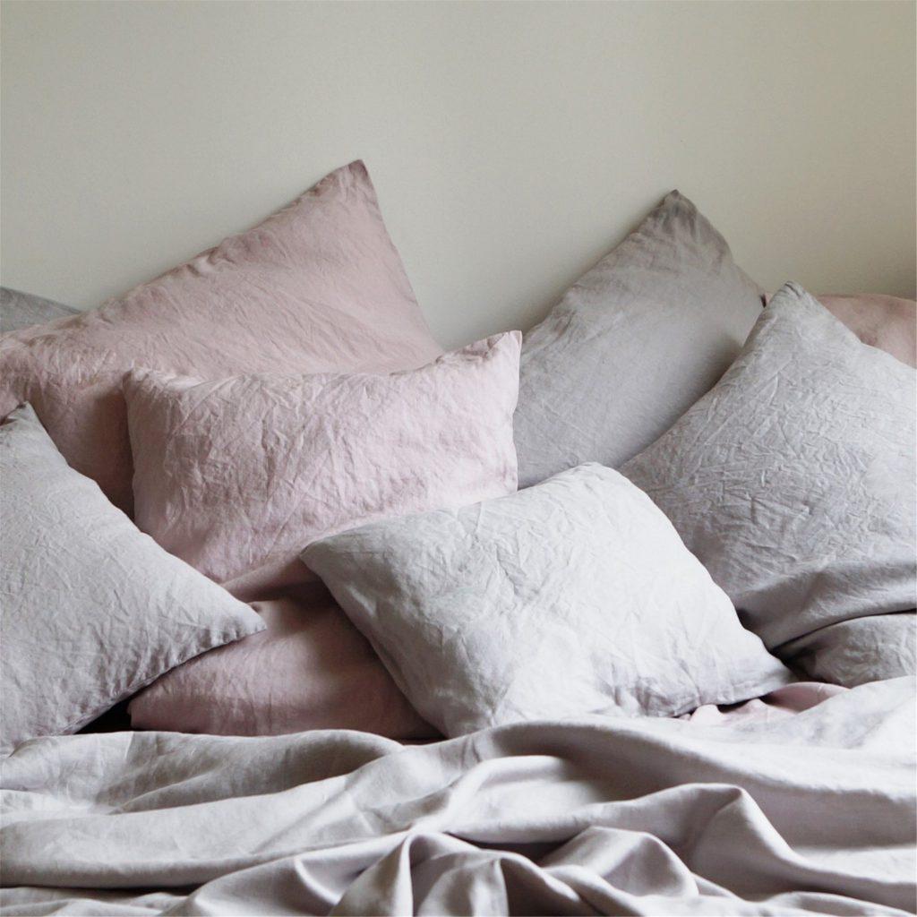 pure-linen-bedding-striped-natural-linen