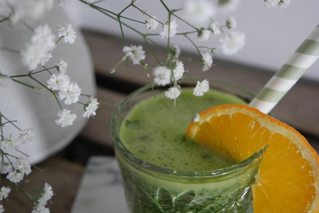 Juice – en grønn start på dagen