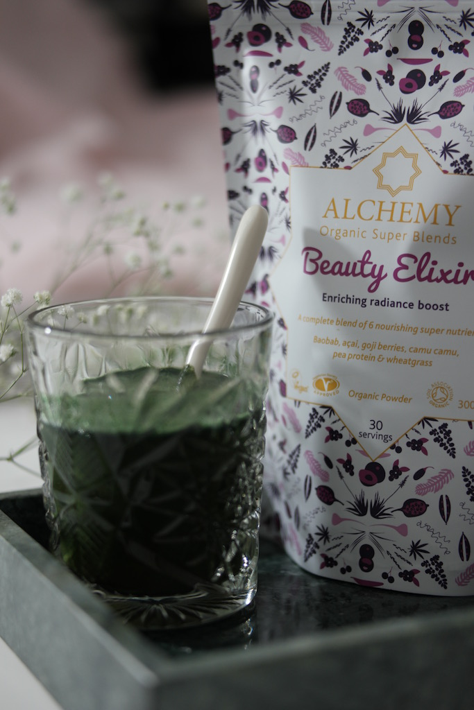 Konkurranse – vinn valgfri blanding fra Alchemy Super Blends