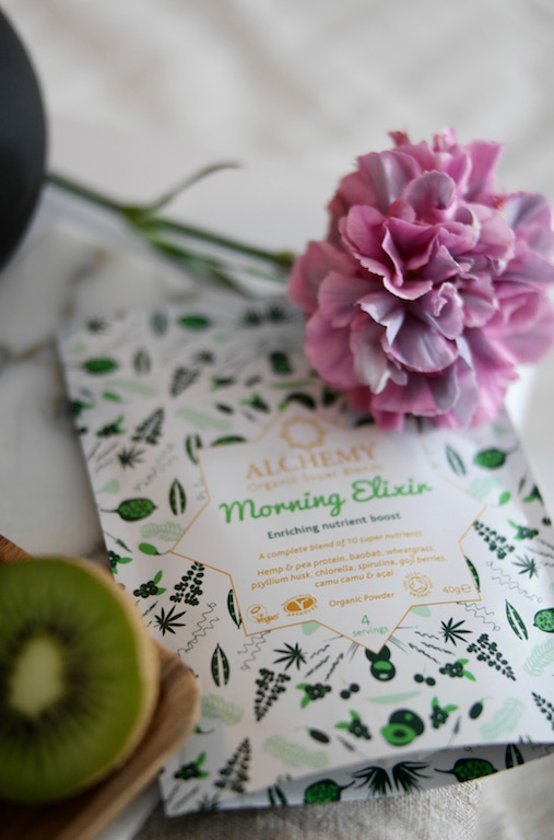 Morning Elixir - Ladybirds Nest