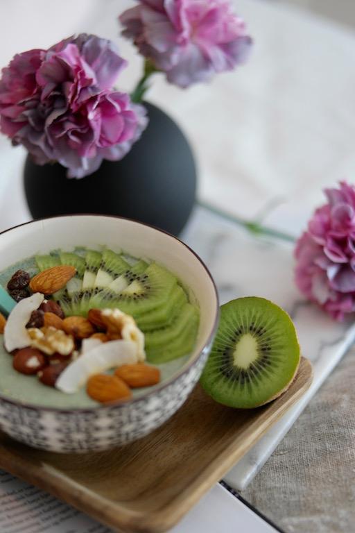Grønn, sunn frokost – Morning Elixir