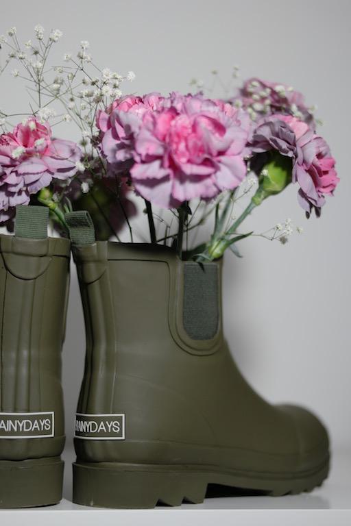Konkurranse – Vinn gummistøvler fra RAINYDAYS