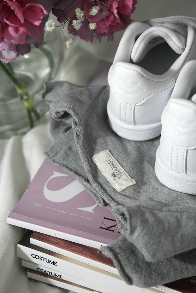 Little Hedonist barneklær – soft and sustainable