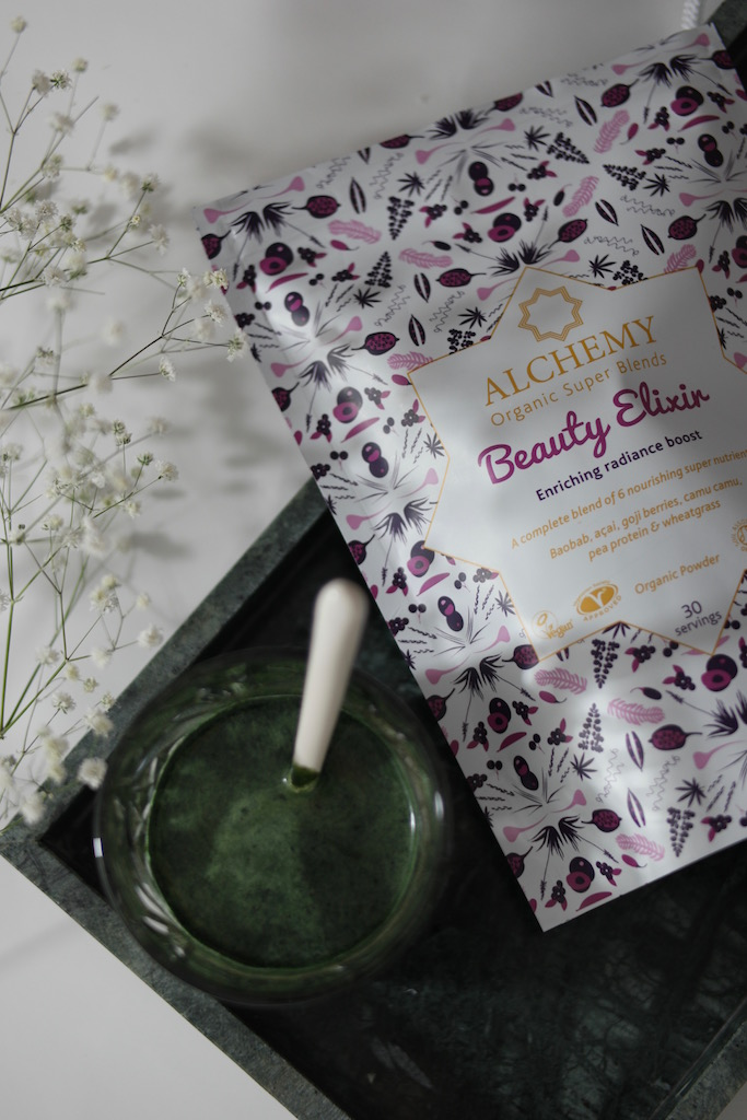 Alchemy Super Blends - Beauty Elixir