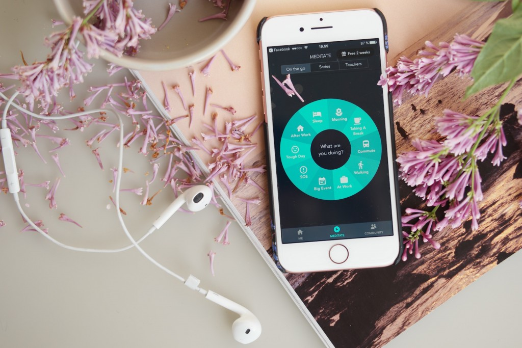 App: Simple Habit