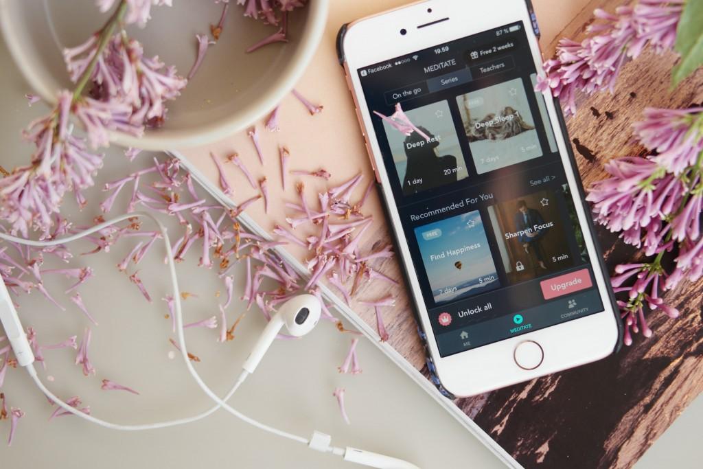 App-tips: Simple Habit // Ladybirds Nest