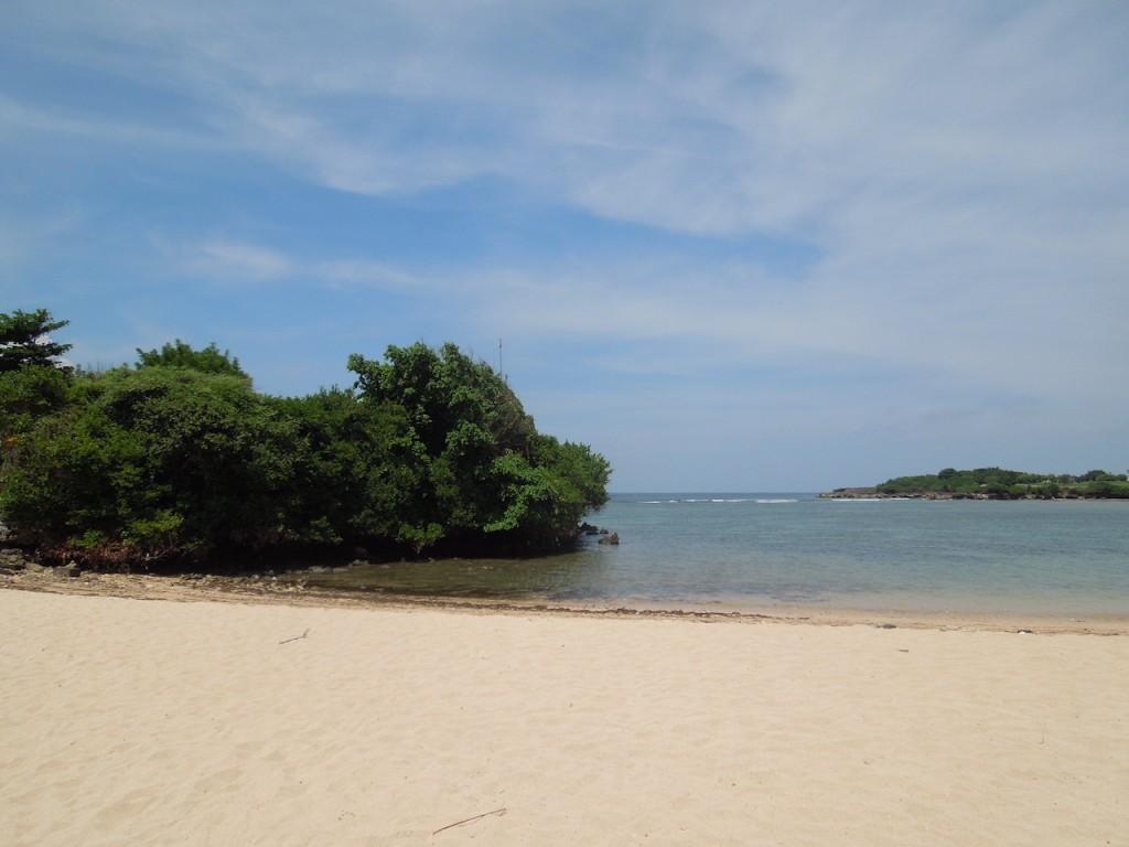 Nusa Dua Beach Bali