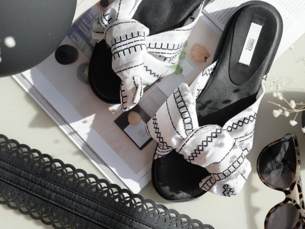 Sommer, sol og sandaler