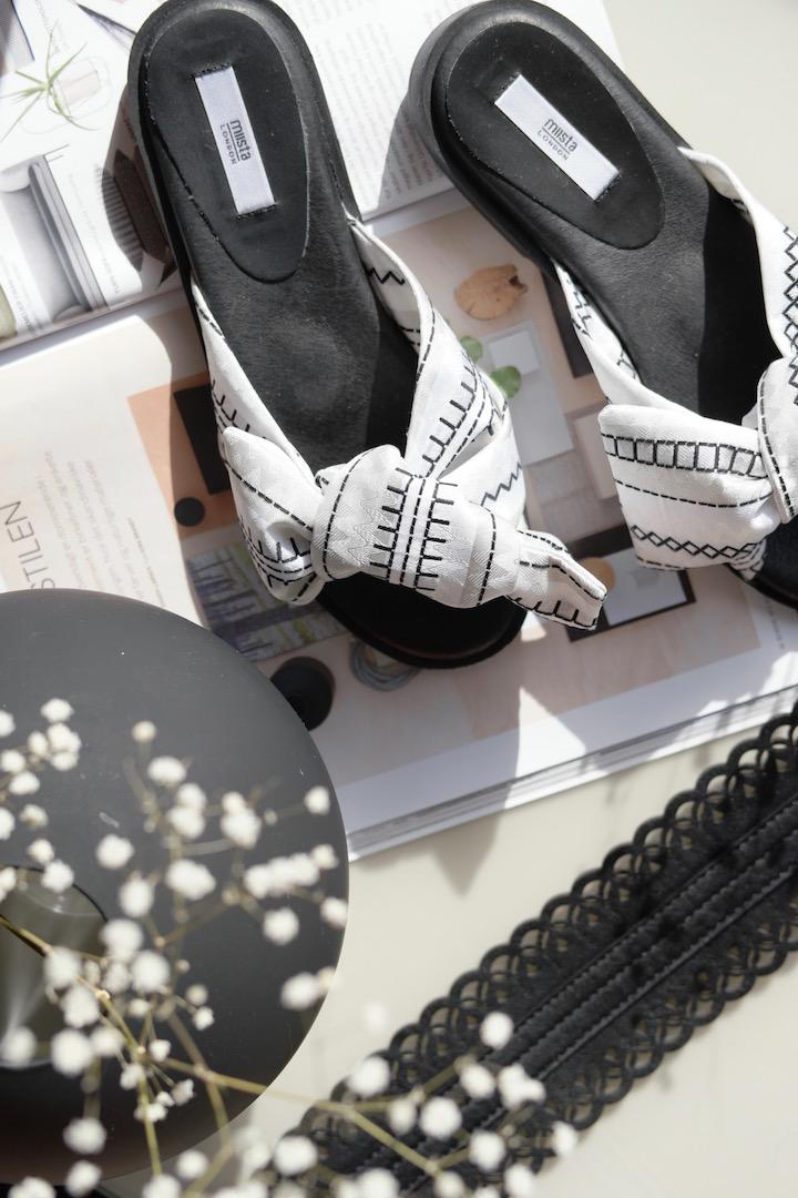Sommer, sol og sandaler // Ladybirds Nest