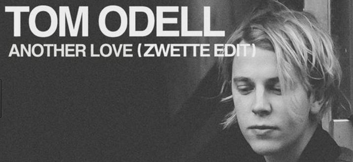 Tirsdagstune: «Another Love» Tom Odell