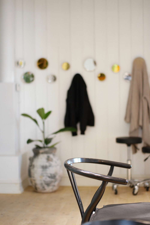 Gevir Boutique - Oslos fresheste frisørsalong