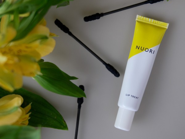 Nuori Lip Treat