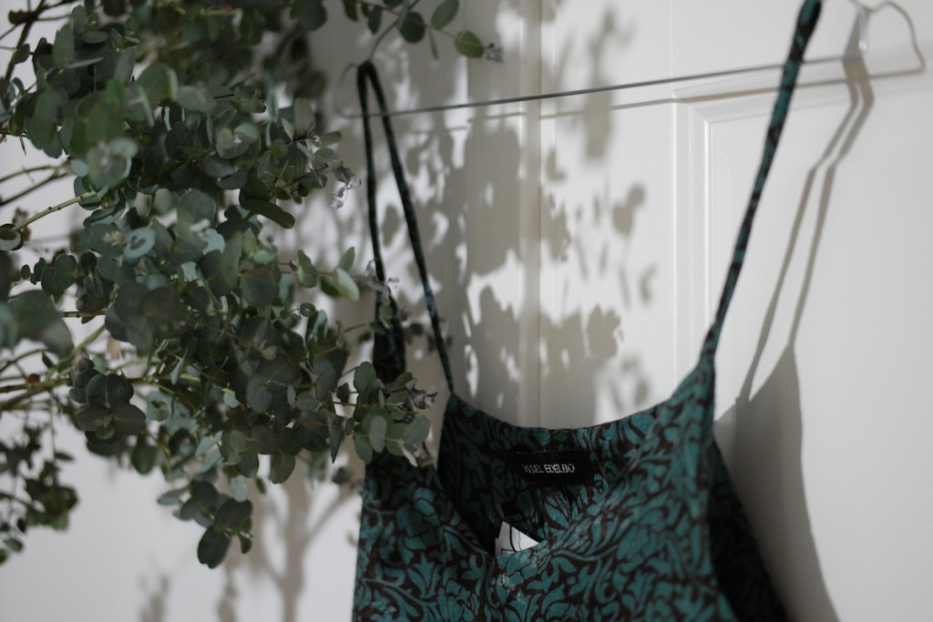 Sissel Edelbo Up Cycling // Ladybirds Nest Blog