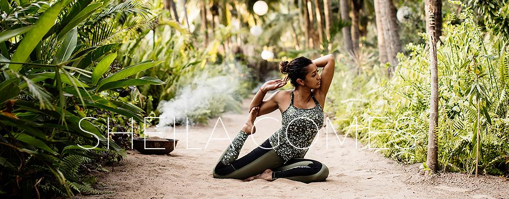 Bloggtips: Sheila Gomes – Yoga & Lifestyle