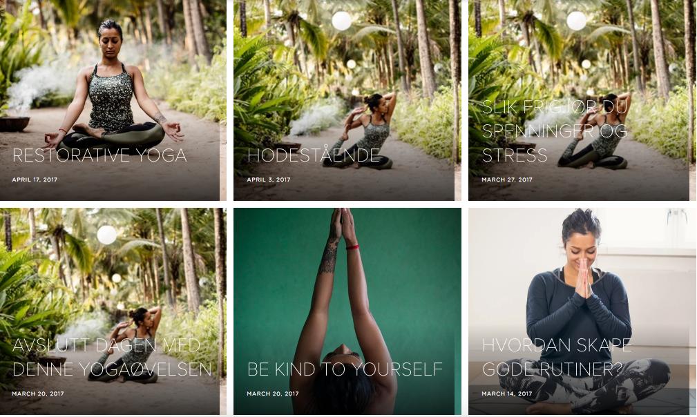 Sheila Gomes - Yoga