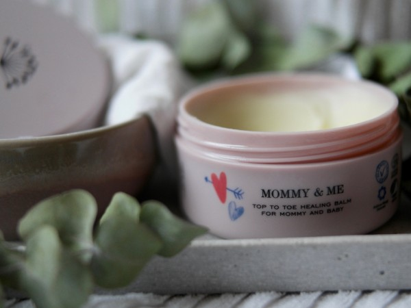 Rudolph Care Mommy & Me Healing Balm