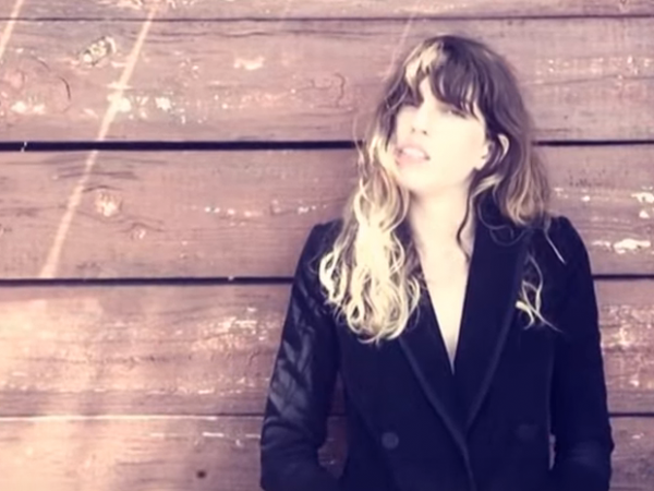 Tirsdagstune: Where to Start – Lou Doillon