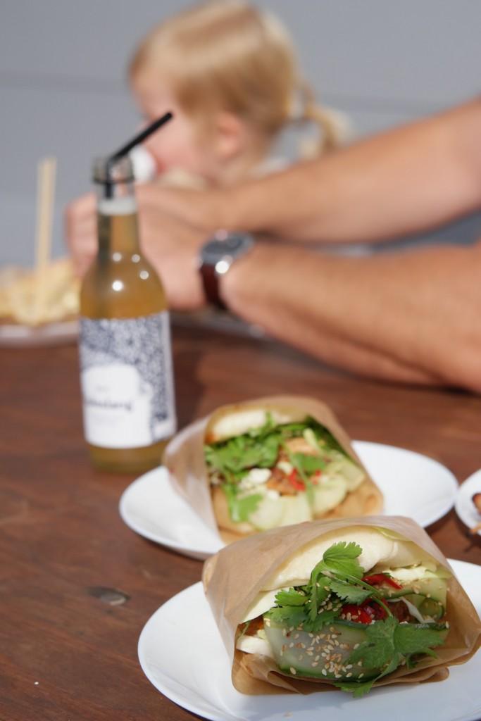 Vippa Oslo - Street Food