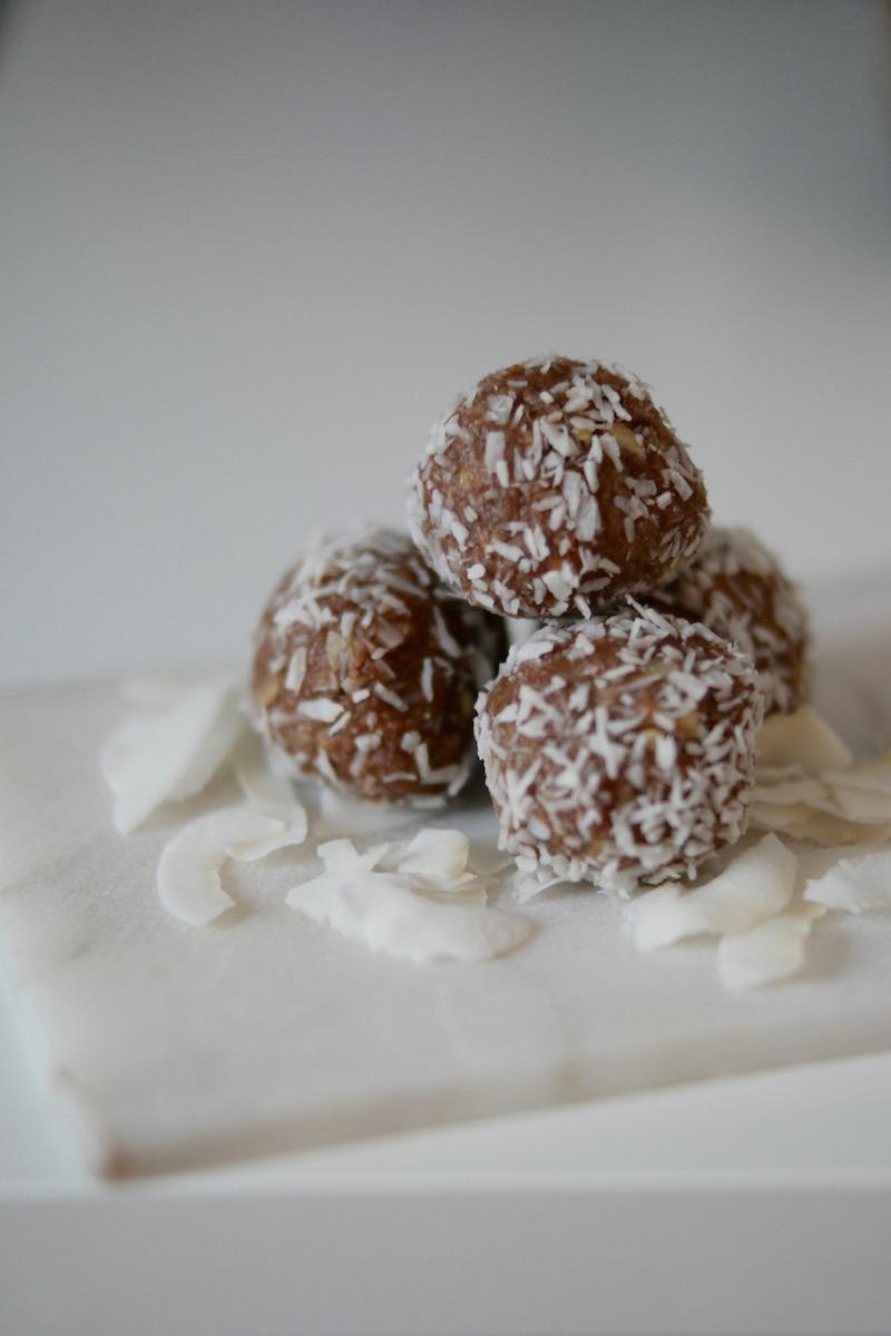 Crunchy Choco Coco kuler // Ladybirds Nest