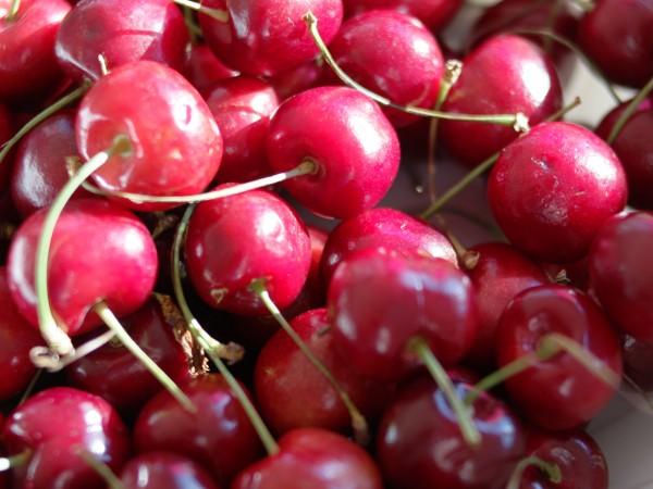 Kirsebær – sommersnack favoritten