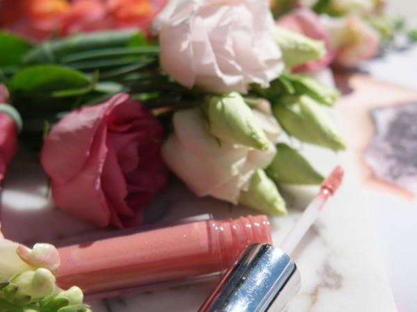 Glossy Lepper – Lip Gloss fra Kjær Weis