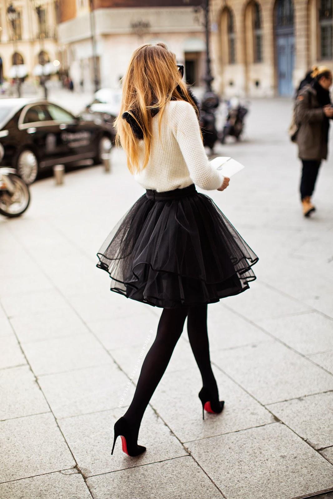 Magdalena på gata