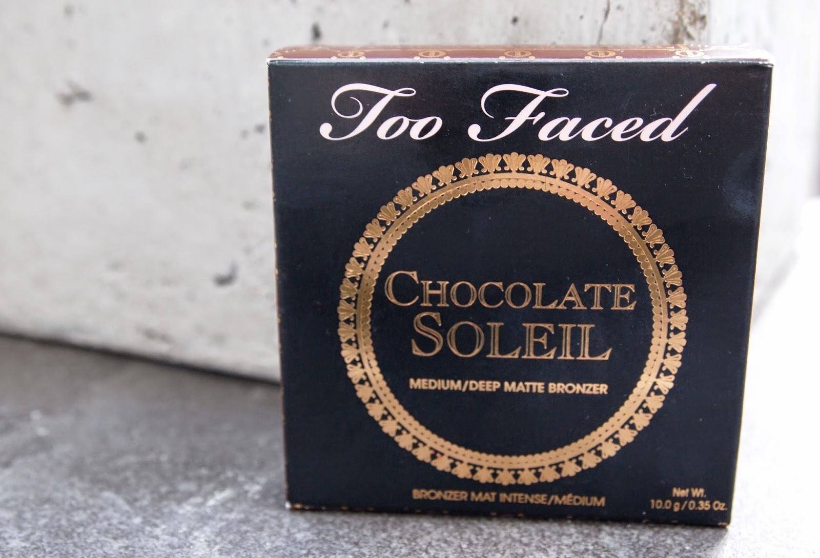 Chocolate Soleil fra Too Faced