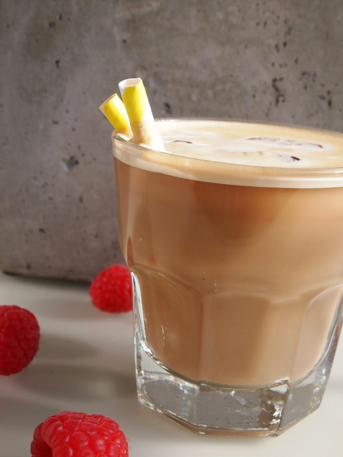 Iskaffe – deilig på varme sommerdager