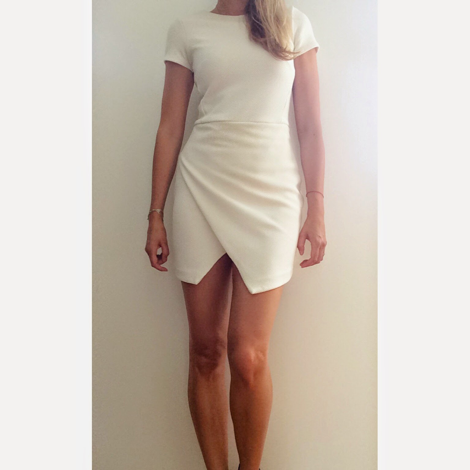 My Love for White Dresses