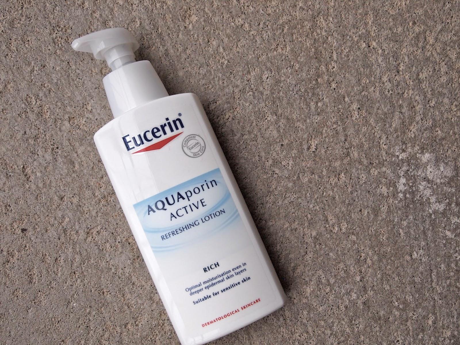 AquaPorin – ny lotion i baderomsskapet