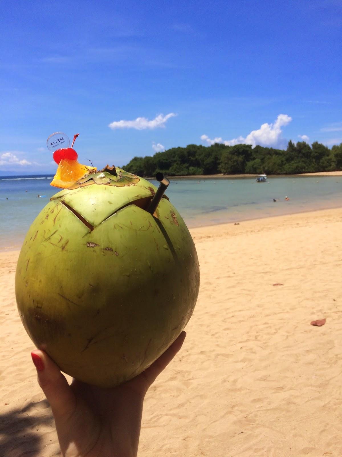 Bye bye Bali og Bangkok – I'm back blogging!