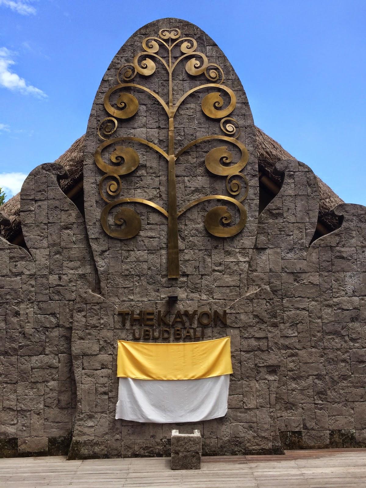 Kayon Resort Bali