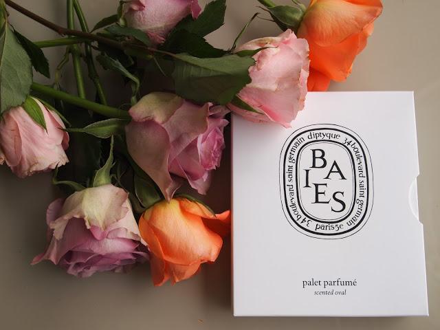 Diptyque Baies – roser og solbærblader