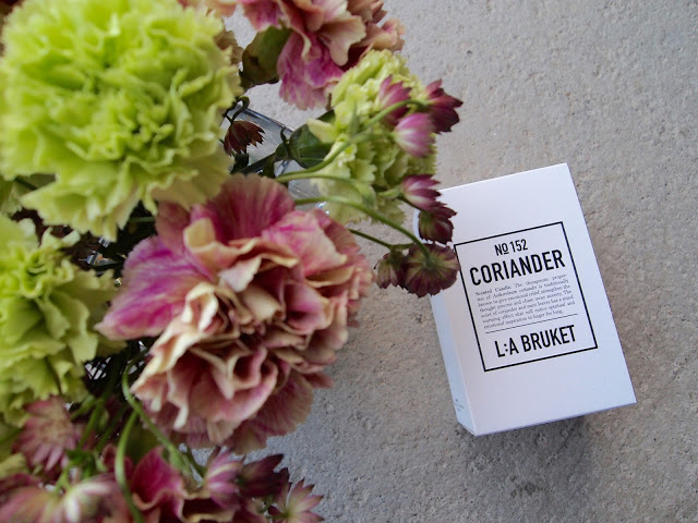 L:A Bruket No152 Coriander