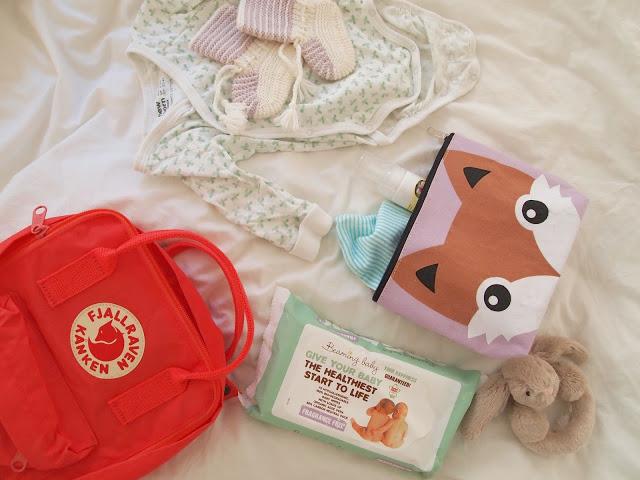 Beaming Baby våtservietter – et tryggere valg