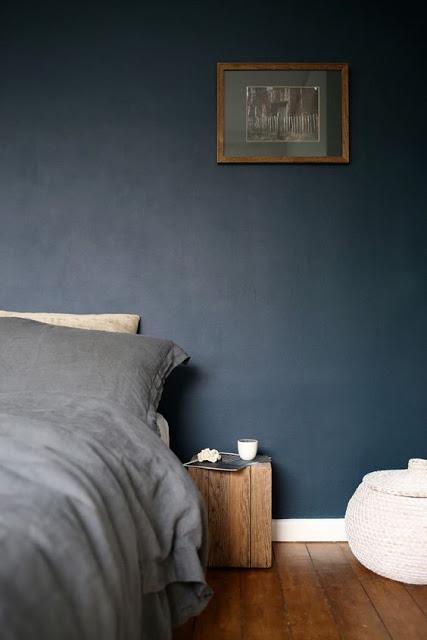 Blue Monday – Blue Bedrooms
