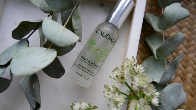 En beautyfavoritt – Caudalie Beauty Elixir