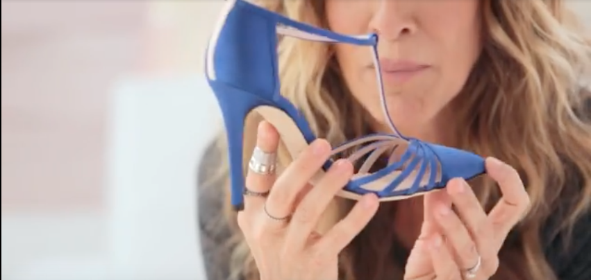 SJP Collection – The Carrie Shoe